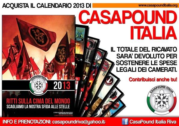 Calendari CPI 2013